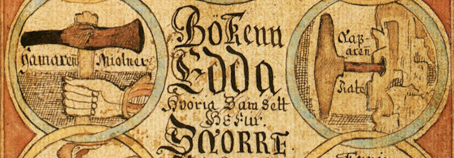 snorri sturluson edda
