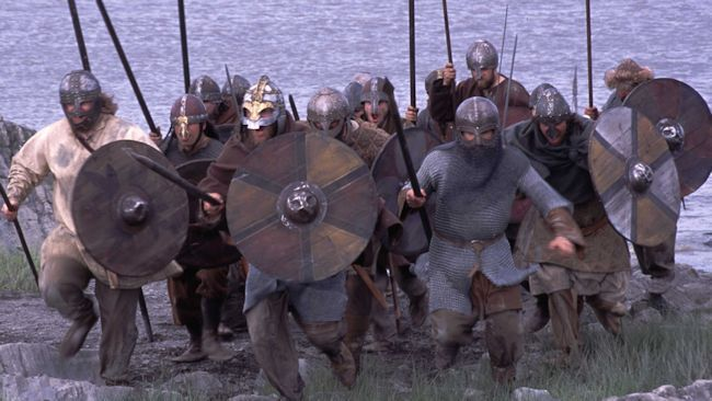 Viking Archaeology - Vikings: Raiders, Traders and Settlers
